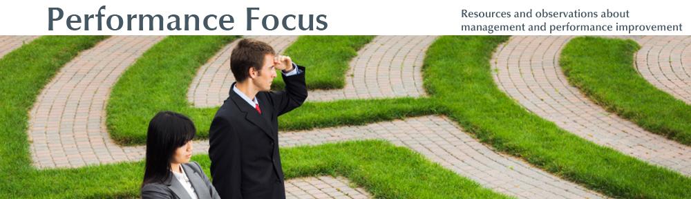 Performance Focus